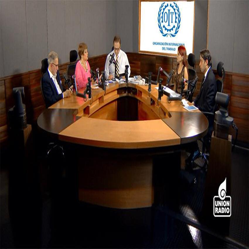Entrevista con Eduardo Rodríguez y Sonsiré Luna